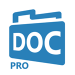 Doc Opener Pro Logo