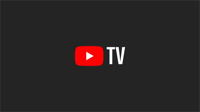 Get YouTube TV - Microsoft Store