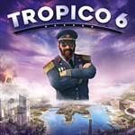 Tropico 6 Logo