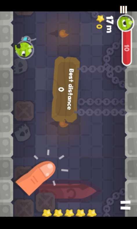 Ufo Run™ Screenshots 2