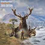 theHunter™: Call of the Wild - 2019 Edition Logo