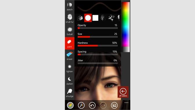 Get Fantasia Painter Free - Microsoft Store