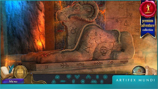 Get Mythic Wonders The Philosopher S Stone Microsoft Store