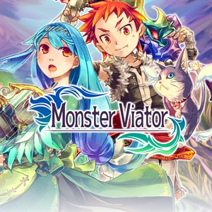 Monster Viator Xbox One