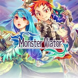 Monster Viator Xbox One
