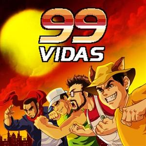 99Vidas Xbox One