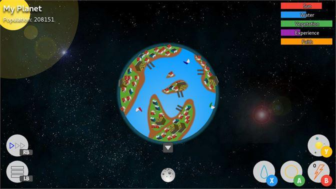 Get My Planet - Microsoft Store