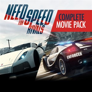 Need for Speed™ Rivals Complete Movie Pack Xbox One