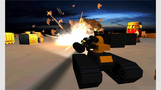 Get Ultimate Iron Kill Robots Shooter 3D - Microsoft Store