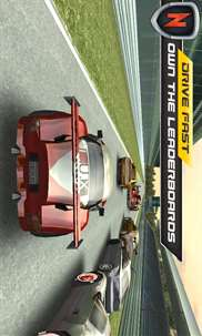 Real Speed Car: Need for Asphalt Racing screenshot 7