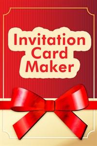 Poster Maker - Flyer Designer & Invitation Maker