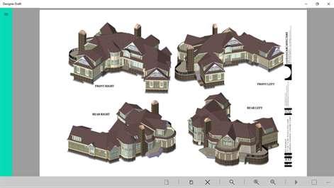 Designer Draft Screenshots 1