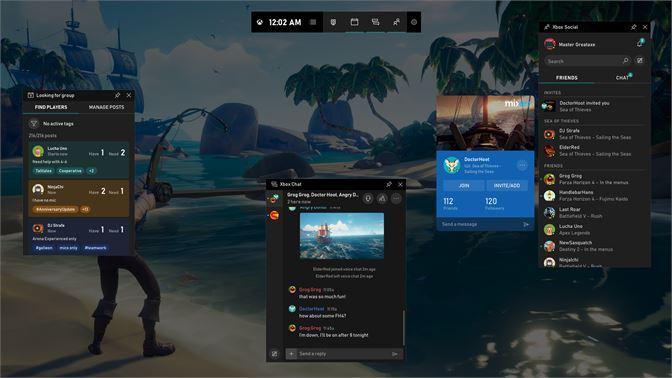 Get Xbox Game Bar - Microsoft Store