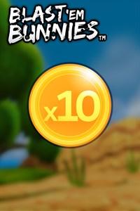 Carátula del juego BEB: 10x Multiplier