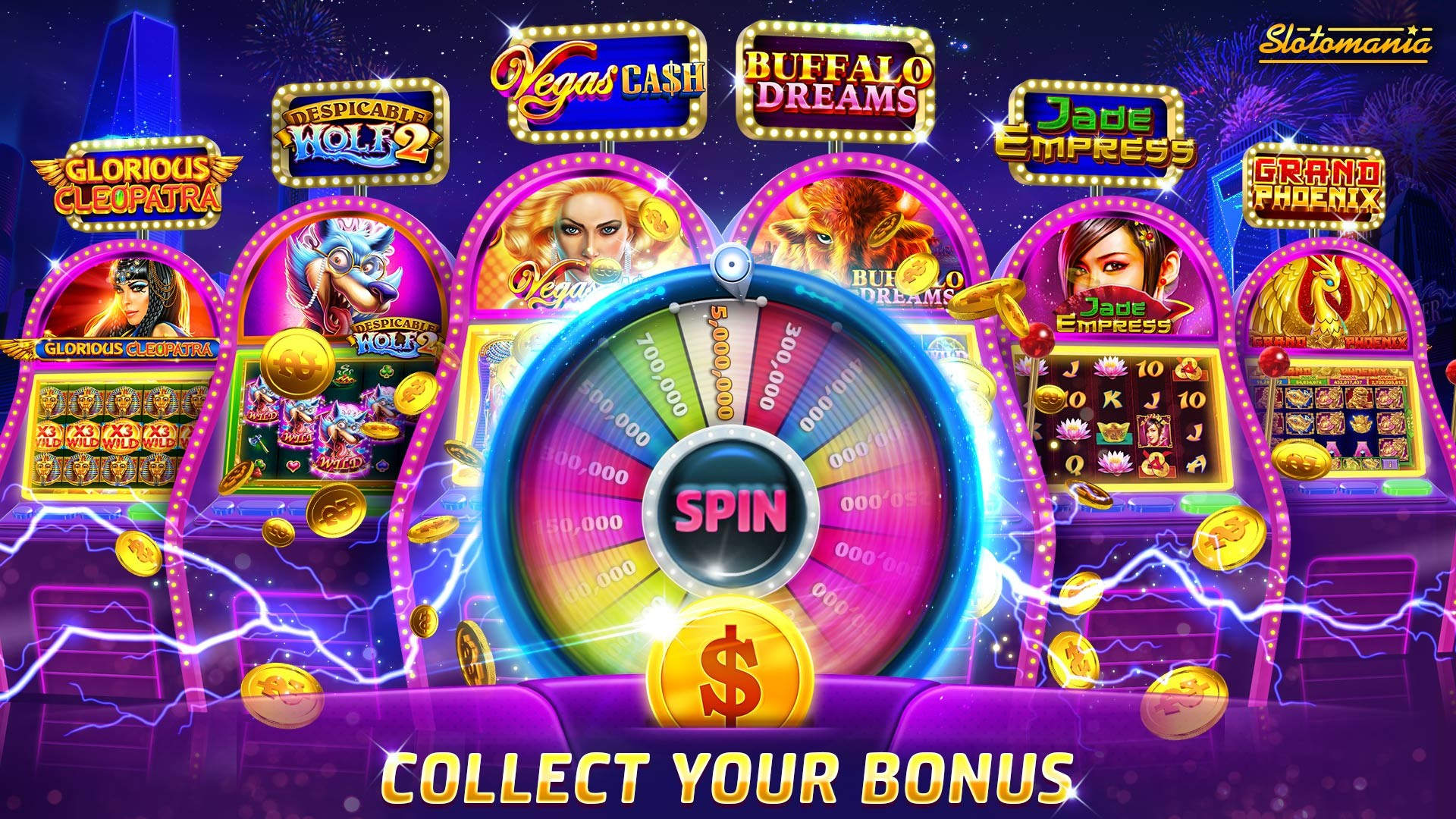 Several internet casino games empik