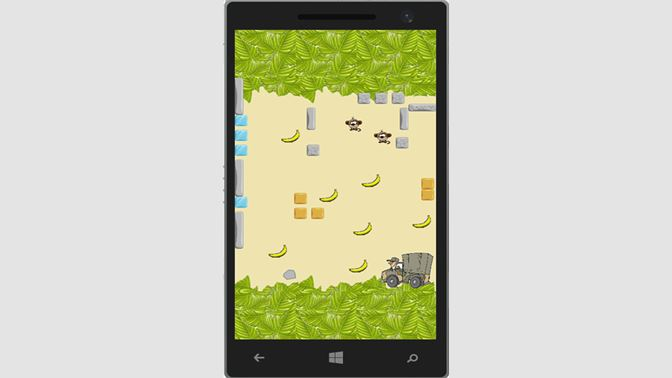 Get Monkey Chase - Microsoft Store