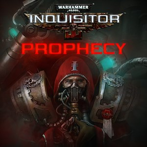 Warhammer 40,000: Inquisitor - Martyr - Prophecy Xbox One