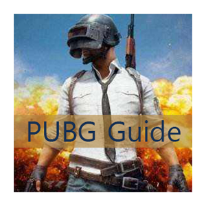 PUBG Guidebook