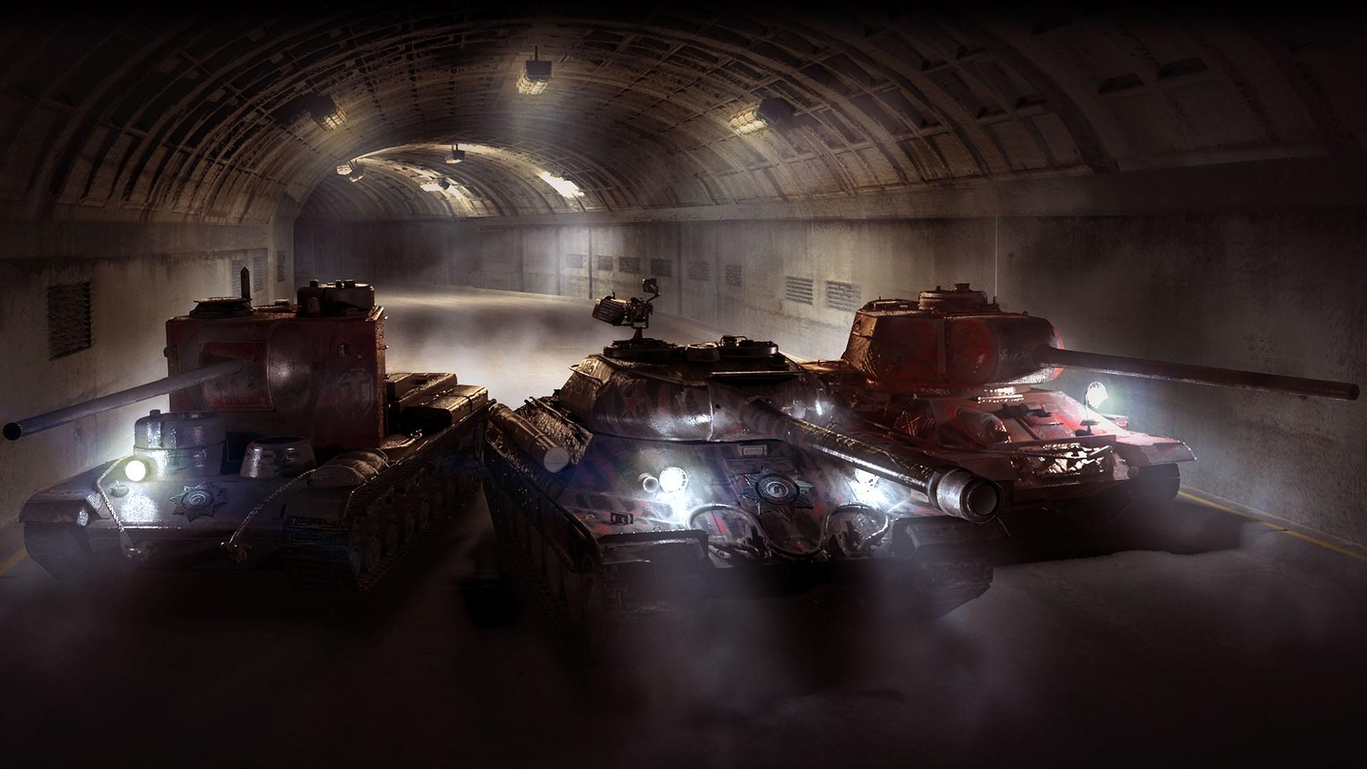 Get World Of Tanks Mercenaries Microsoft Store