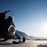 Wintertime Sports