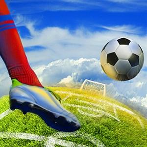Football League: Penalty Champions 14 ( Soccer )