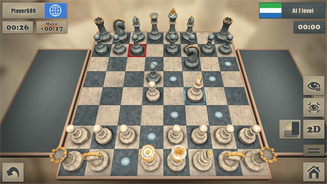 free chess for pc