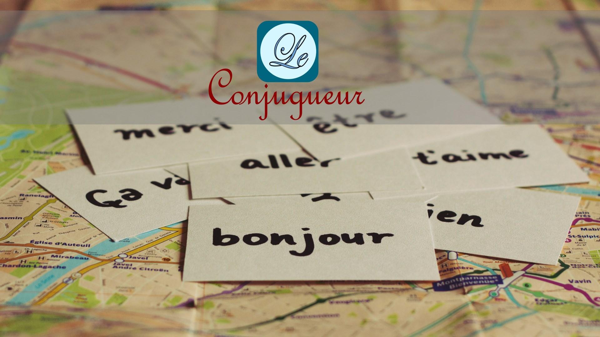 Acheter Le Conjugueur Conjugaison Microsoft Store Fr Ca
