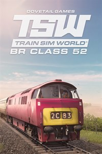 Train Sim World: BR Class 52