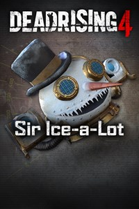 Dead Rising 4 - Sir-Ice-A-Lot