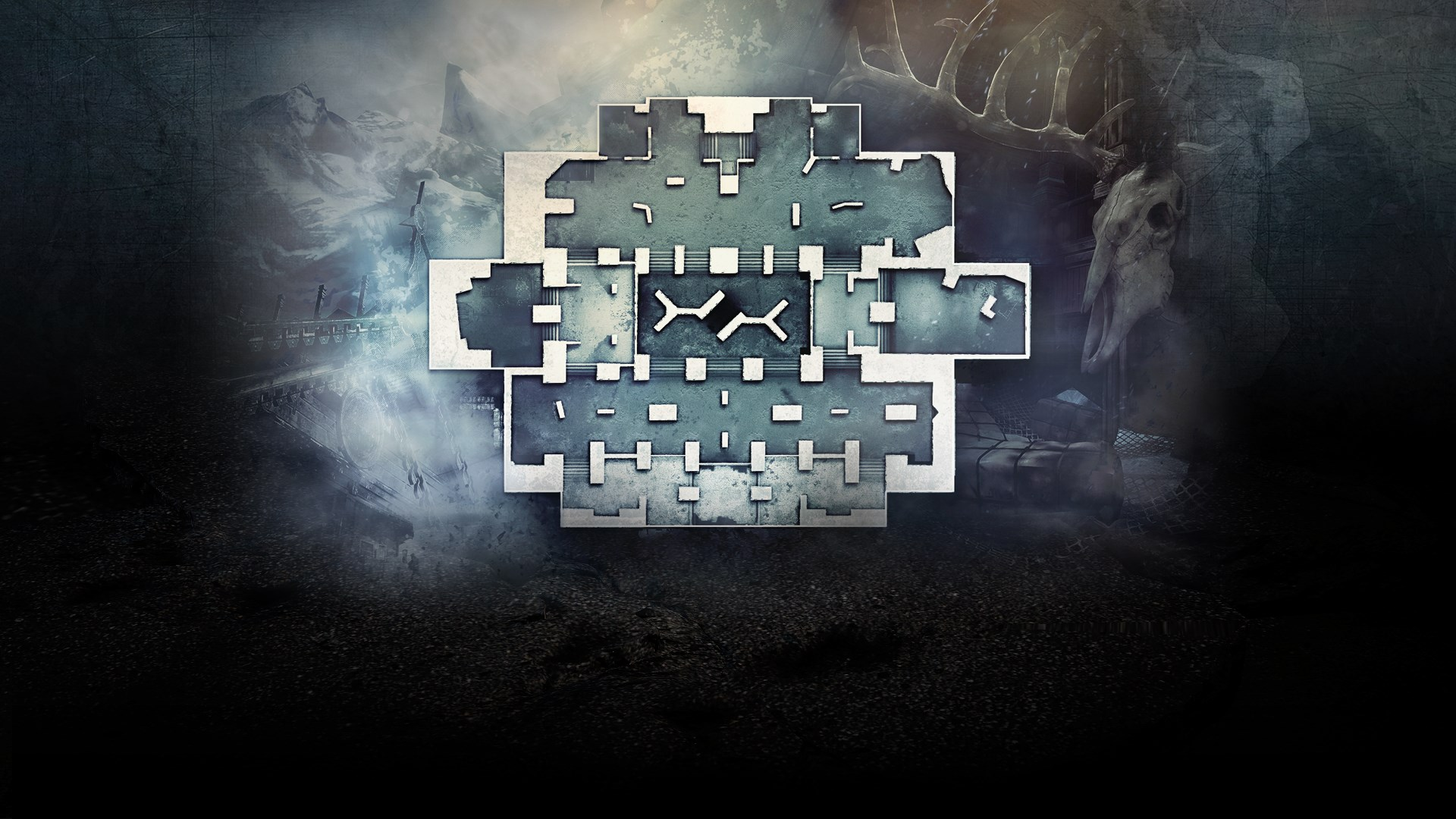 Map: Avalanche