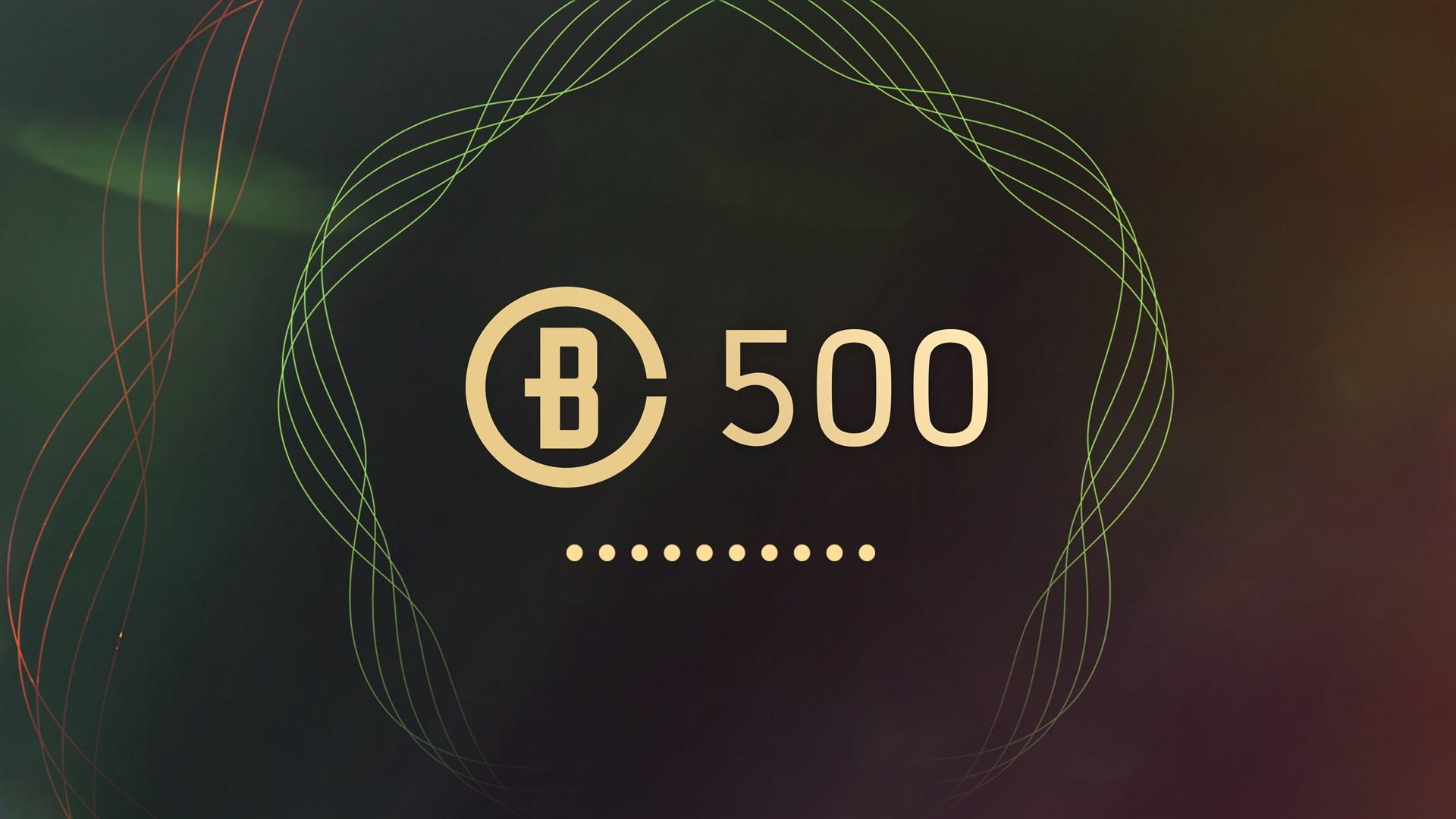 Battlefield™ V - Battlefield Currency 500