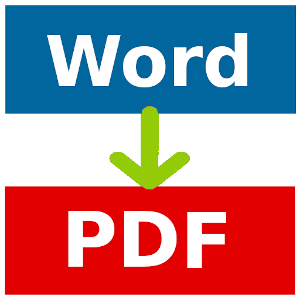 free software to convert docx to pdf