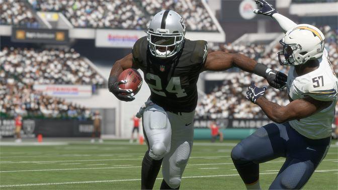 Buy Madden NFL 18 - Microsoft Store
