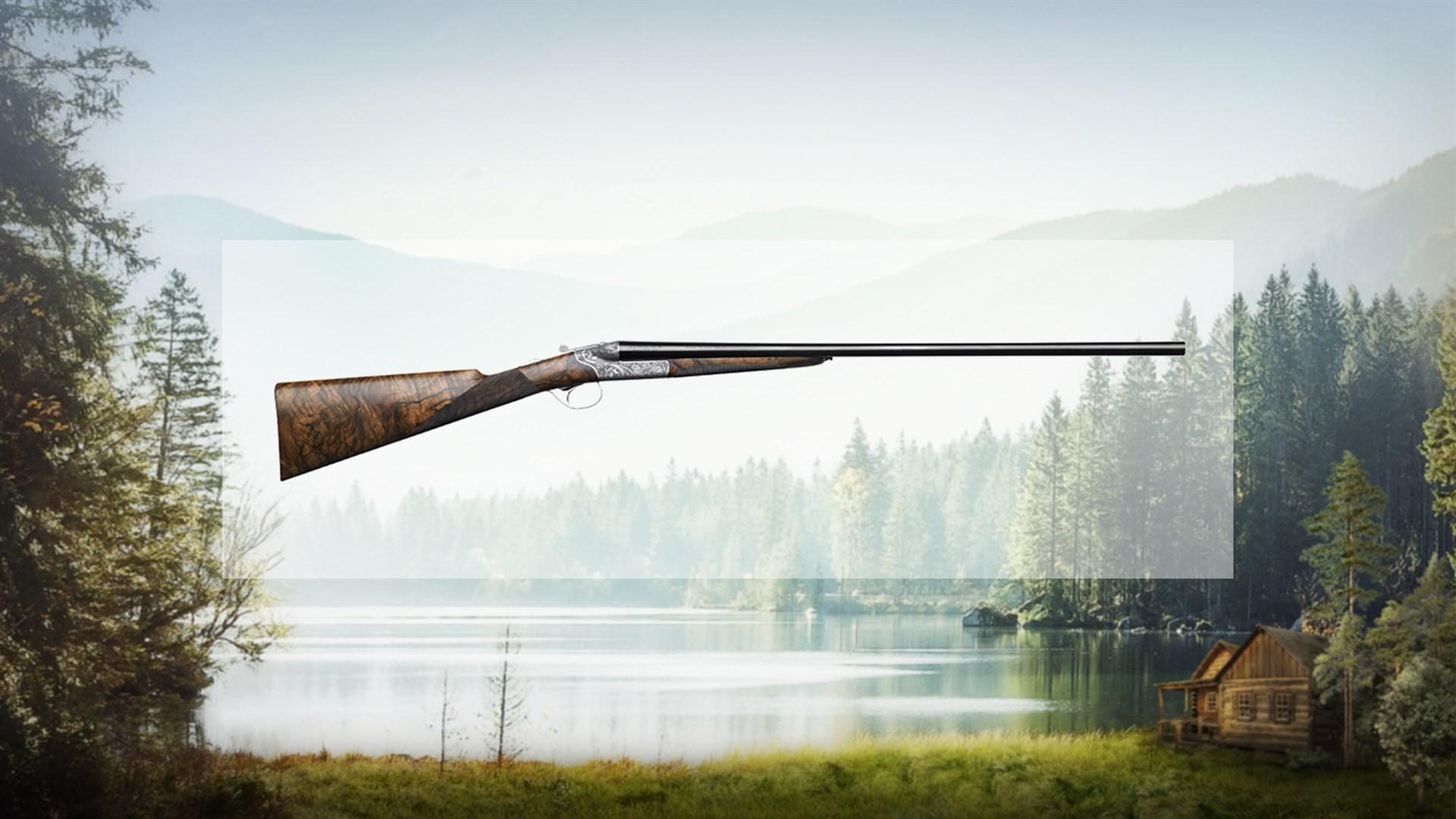 Hunting Simulator 2 Beretta Model 486 Xbox Series X|S