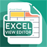 XLS Viewer Editor : Editor & Viewer For Excel spreadSheet