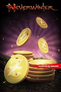 Carátula del juego 1000 Neverwinter Zen