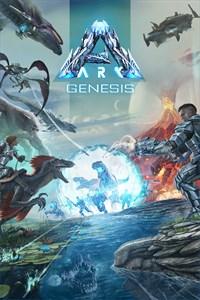 ARK: Genesis Part 1