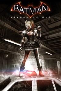 Pack Histoire : Harley Quinn