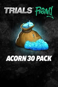 Trials® Rising - Pacote Pequeno de Acorns