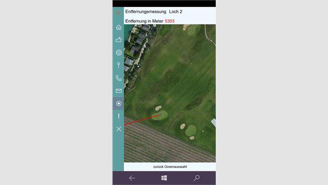 Golf Entfernungsmesser App Kostenlos : Golf in guntramsdorf beziehen u2013 microsoft store de