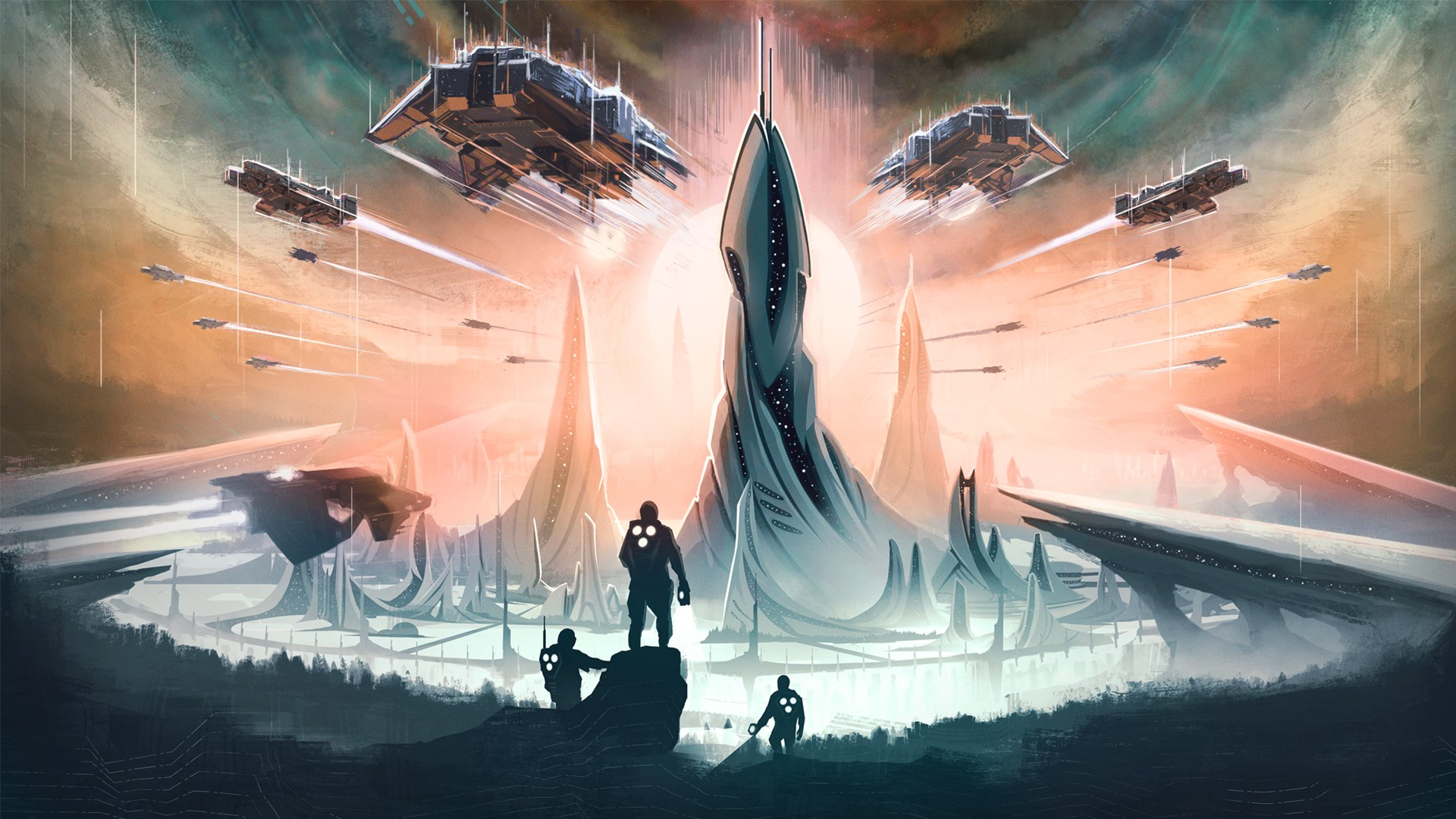 Stellaris: Deluxe Upgrade Pack