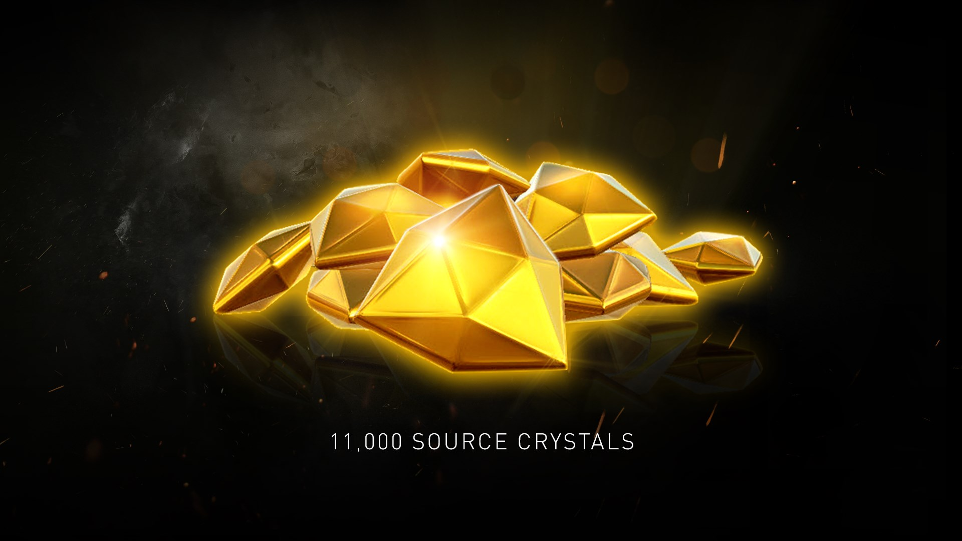 Injustice™ 2 - 11,000 Source Crystals