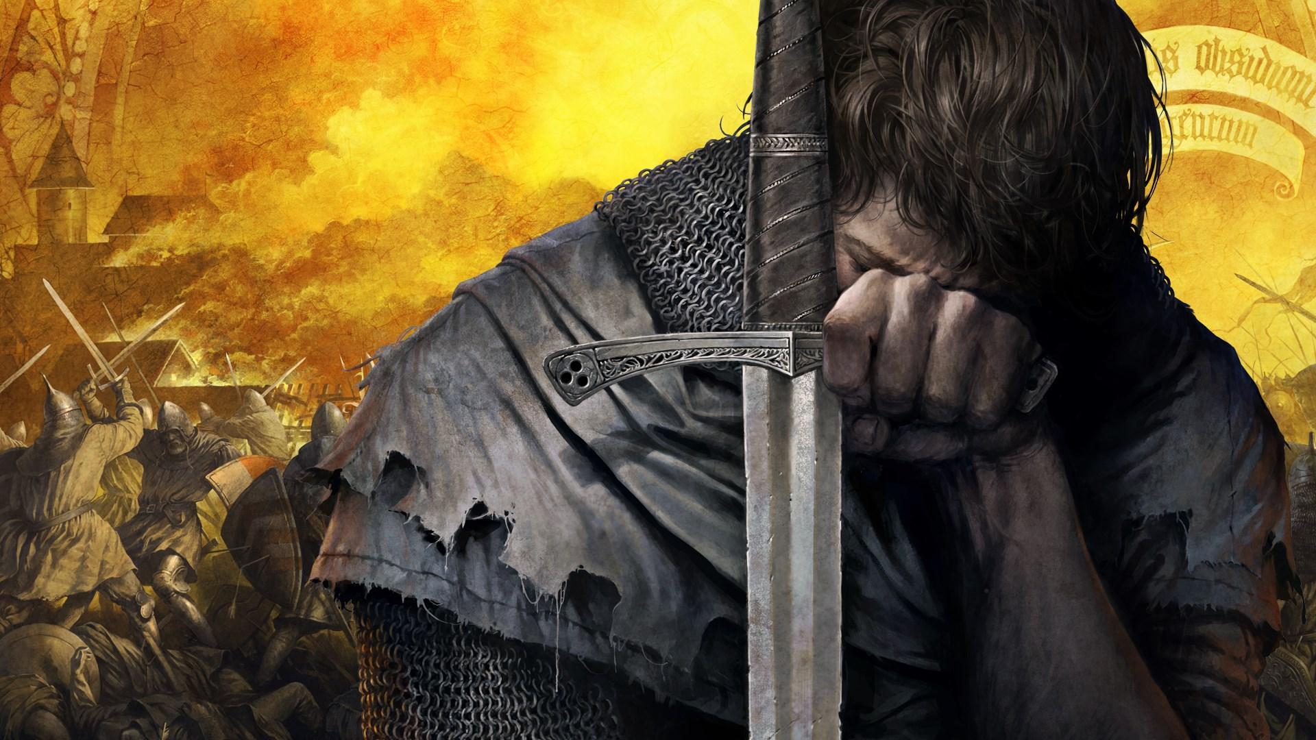 Скриншот №3 к Kingdom Come Deliverance - Treasures of the Past