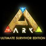 ARK: Ultimate Survivor Edition Logo