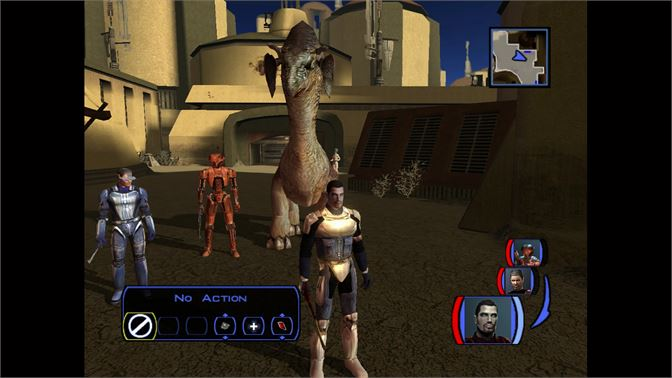 Buy STAR WARS™ - Knights of the Old Republic™ - Microsoft Store