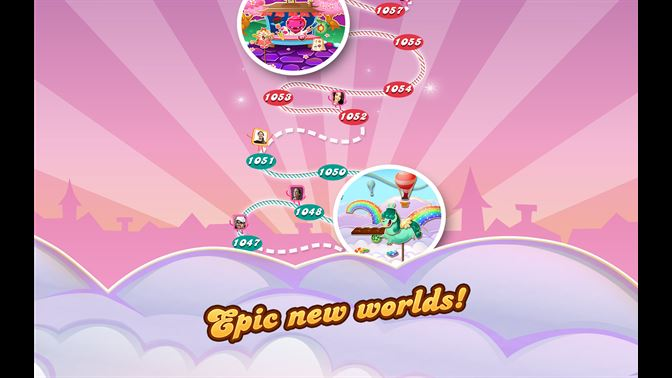 candy crush saga free download for pc windows 10 store