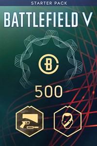 Battlefield V Starter Pack Content