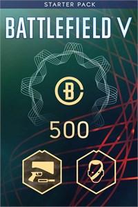 Carátula para el juego Battlefield V Starter Pack de Xbox 360