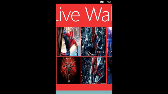 Spiderman Live Wallpaper Hd: Spiderman Live Wallpaper For Windows 10 PC Free Download