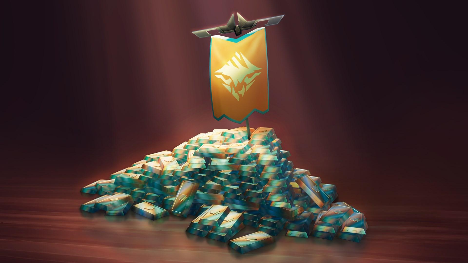 Buy Dauntless - 5,000 (+1,700 Bonus) Platinum - Microsoft Store en-IN